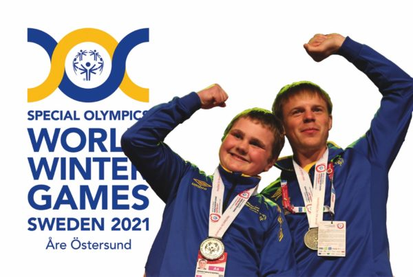 """World Winter Games can win local prize: """"Feels amazing"""""""