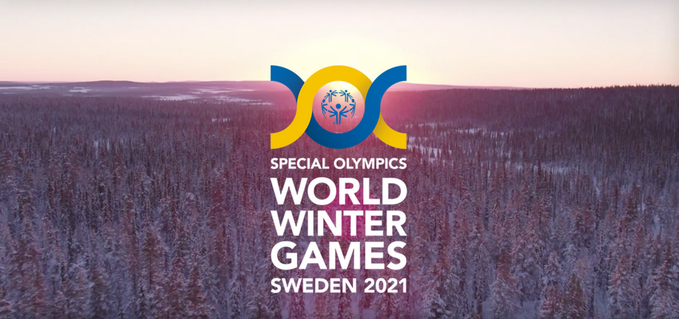 SWEDISH GOVERNMENT DECISION FORCES SPECIAL OLYMPICS TO CHOOSE NEW LOCATION FOR 2021 WORLD WINTER GAMES